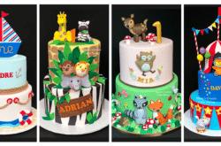 Elaine's Creative Cakes Sydney