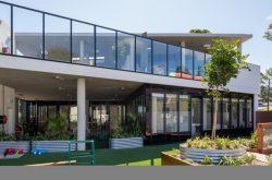 Explore & Develop Roseville: Gorgeous new childcare centre