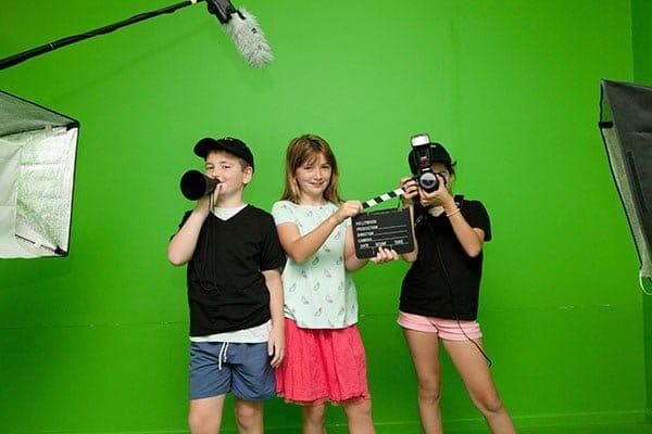 Wannabees TV Studio