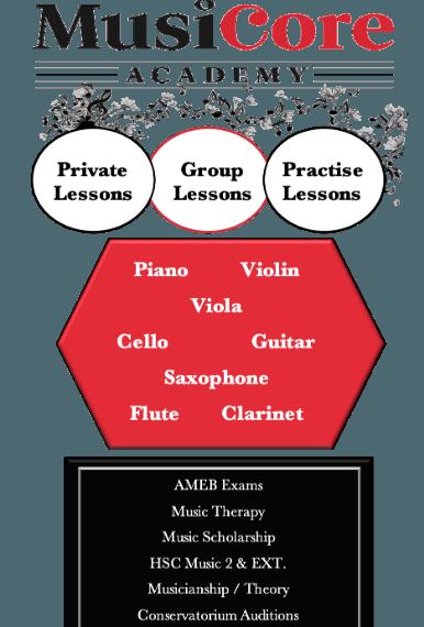 Musicore-Brochure