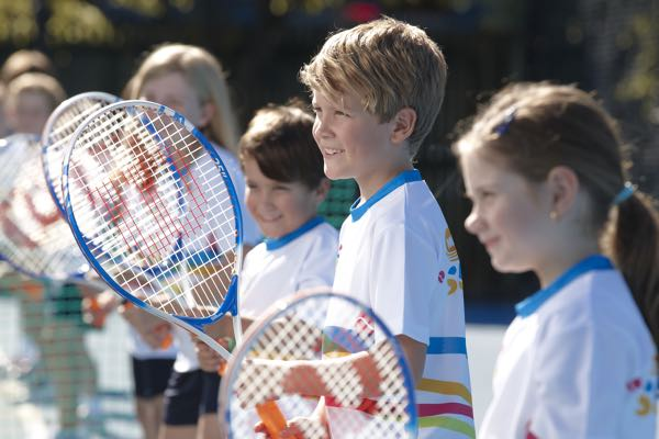 Essential Guide to the Spring School Holidays: inspire tennis
