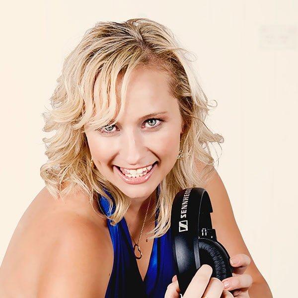 Sarah Levett Radio Host