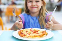 Restaurants where kids eat free!