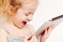 The best apps for under fives