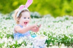 20 tips to create a hopping great Easter egg hunt!