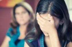 Don't stress! Managing conflict with teenagers