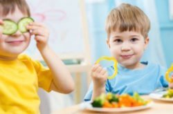 20 'cool meal' ideas for kids