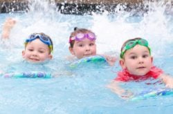 Turramurra Learn To Swim