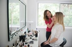 Cathy Tolpigin Makeup Artist