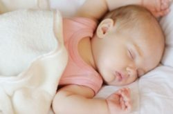 Sweet dreams! Help your newborn get some zzz's with these tips from a sleep coach