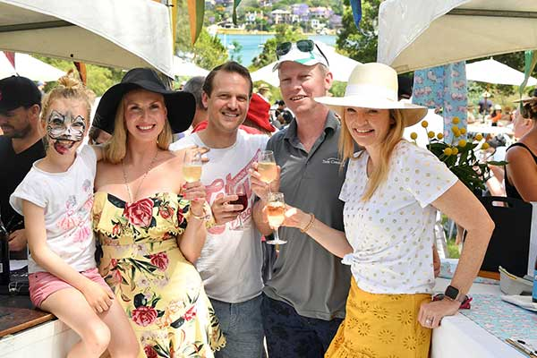 Lane Cove Food & Wine by the River