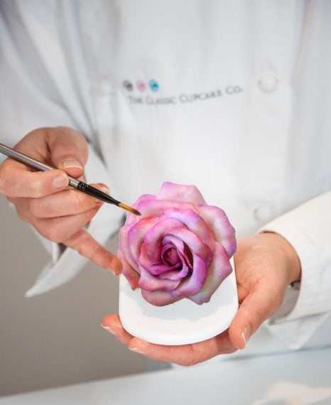 Fondant-Flower-Rose-Academy-Class