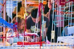 Play and learn: Three museum exhibits kids will LOVE