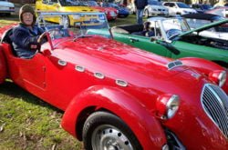 NSM Review: Autobrunch at St Ives Showgrounds