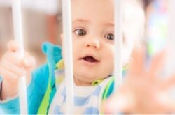 Making your home safe for baby