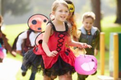Best streets for 'Trick or Treating' on the North Shore