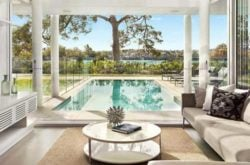 Look inside David Beckham's Mosman mansion!