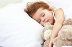 Dry nights! How to help bed wetters