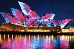 Vivid Sydney 2017: Top 5 Family Events
