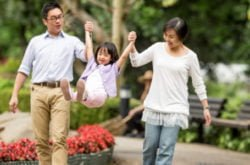 Family matters: How to choose the right childcare