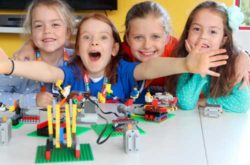 Calling all LEGO® lovers! BRICKS 4 KIDZ now has three party venues!