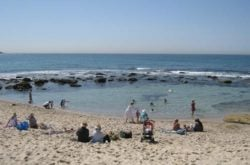 Five Sydney rock pools for kids