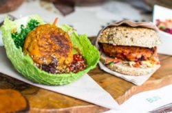 Fighting food guilt: Why a burger is sometimes OK