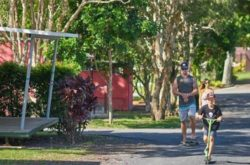 The perfect (affordable) family getaway: Byron Bay!