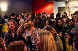 NSM Gallery: 'A Bad Moms Christmas' Screening