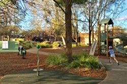 Playground Review: Balmaringa Reserve, South Turramurra