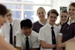 Choosing a single-sex or a co-educational school