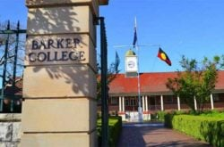 'The time is right': Barker College is going Co-Ed!