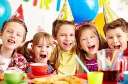 Hip Hip Hooray! NSM Birthday Party Guide