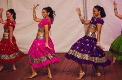 Gallery: NSM Bollywood Extravaganza