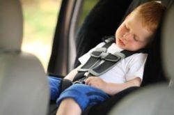 Second-hand car seats... should you risk it?
