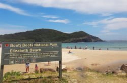 NSM Review: Mobys Beachside Retreat, Pacific Palms