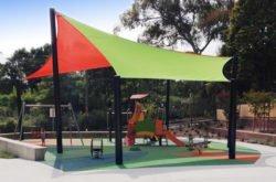 Playground Review: Bruce Avenue Park, Killara