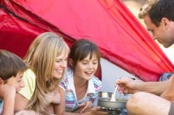 Tips to nail your next camping trip!