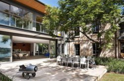 How the stars live! Inside Cate Blanchett's Hunters Hill home
