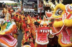 Where to celebrate Chinese New Year