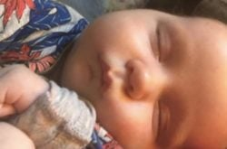 'He's not breathing': A new mum's harrowing story