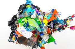 Artists highlight waste and recycling in Remagine
