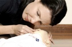CPR Kids: Knowing what to do in an emergency