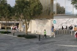 St Leonards and Crows Nest precinct: Have your say