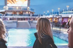 Dreaming of an escape? Book a cruise...with your friends!