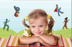 Early Learning World - Letterland Classes