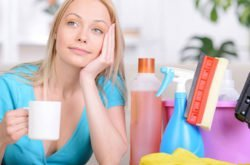 NSM Review: Norwex cleaning products