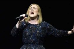 Adele's TOP North Shore spots...what the star has been up to!