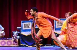 NSM Review: Bollywood Baby at the Opera House