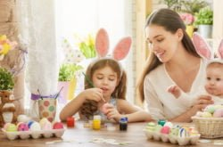 8 Easter gift ideas....that aren't chocolate